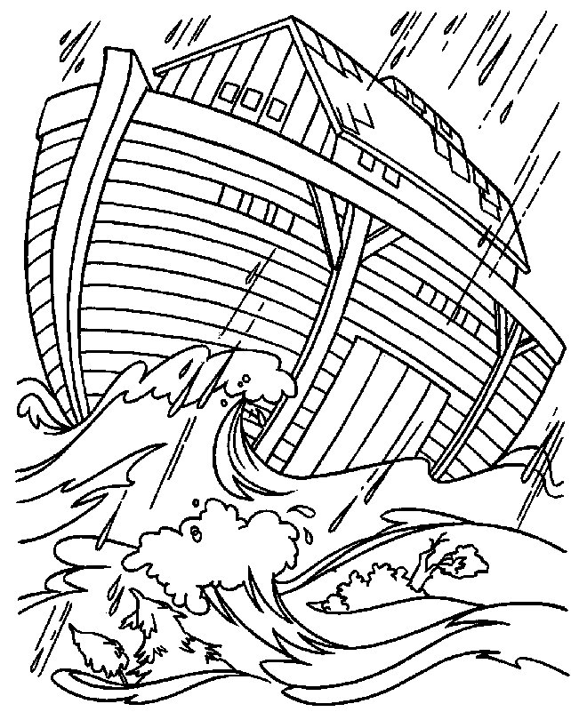 Dcfi Online Kidzone Coloring Pages Noah S Ark Coloring Pages Printable